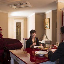安心感、プライベート感が充実のお部屋食プランが集合、詳細はこちらからどうぞ