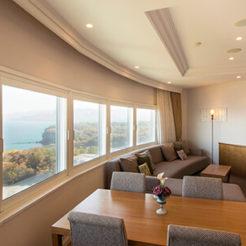 【12月3日~14日限定】8F最上階客室が通常よりお一人様につき5,000円割引!
