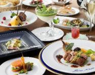 特別ディナー『プレジール』付食の喜びプラン