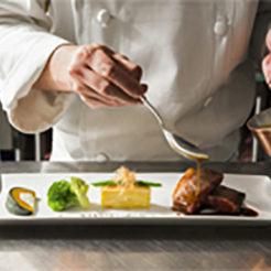 【ワンランク上の上質なプレシャスディナー&海側客室で記念日を】『PRECIOUS DINNER PLAN』