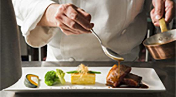 【ワンランク上の上質なプレシャスディナー&海側客室で記念日を 『PRECIOUS DINNER PLAN』
