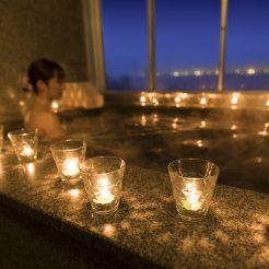【海側客室でバスキャンドル貸出も】開業13周年記念セール 朝食付グッドバリュープラン