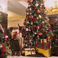 2019ノイシュロスクリスマスシーンがスタート!クリスマス商品をたくさんご用意致しました。