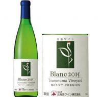 Tsurunuma Vineyard Blanc 2015