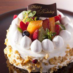 【ケーキとスパークリングワインの特典付】露天風呂付客室 記念日早得PLAN