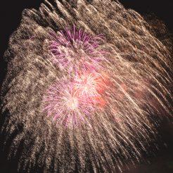 9月2日(土)祝津花火大会開催致します!