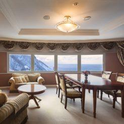 【1月20日~21日、27日~28日】最上階客室スイートルームがお得