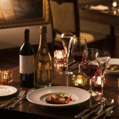 【最上級ディナーと選べる嬉しい特典、24時間ステイ付】ノーブルホワイトクリスマスプラン