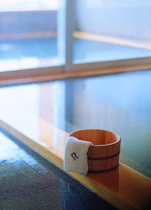 日帰り入浴 フレンチ 温泉 小樽 北海道