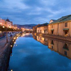 小樽市内のイベント情報11月、初冬のレジャーに小樽観光を!