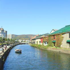 小樽イベント情報5月 小樽市内観光の参考にどうぞ