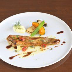 10月31日まで、小樽かすべフェア開催中!美味しいカスベが期間限定でお召し上がり頂けます。