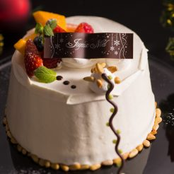 【選べるケーキ!お祝いにピッタリ】露天風呂付客室 ARIGATOプラン