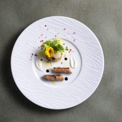 2021年10月18日よりレストラン「ブラウキュステ」ディナー営業時間・ルームサービス対応時間変更のお知らせでございます。