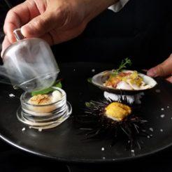 【1日10食限定】最上階スイートルーム 2食付プランの方だけ可能な特別最上級ディナー「ビアンフェ」オプション販売開始
